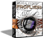 REAL ESTATE FLYERS HIGHLIGHT MARKETING